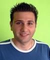 Sandro Romano, PC- und Netzwerktechniker