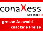conaXess web shop
